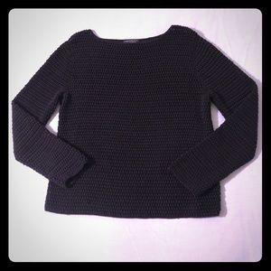Ralph Lauren Exclusive Hand Knit Sweater